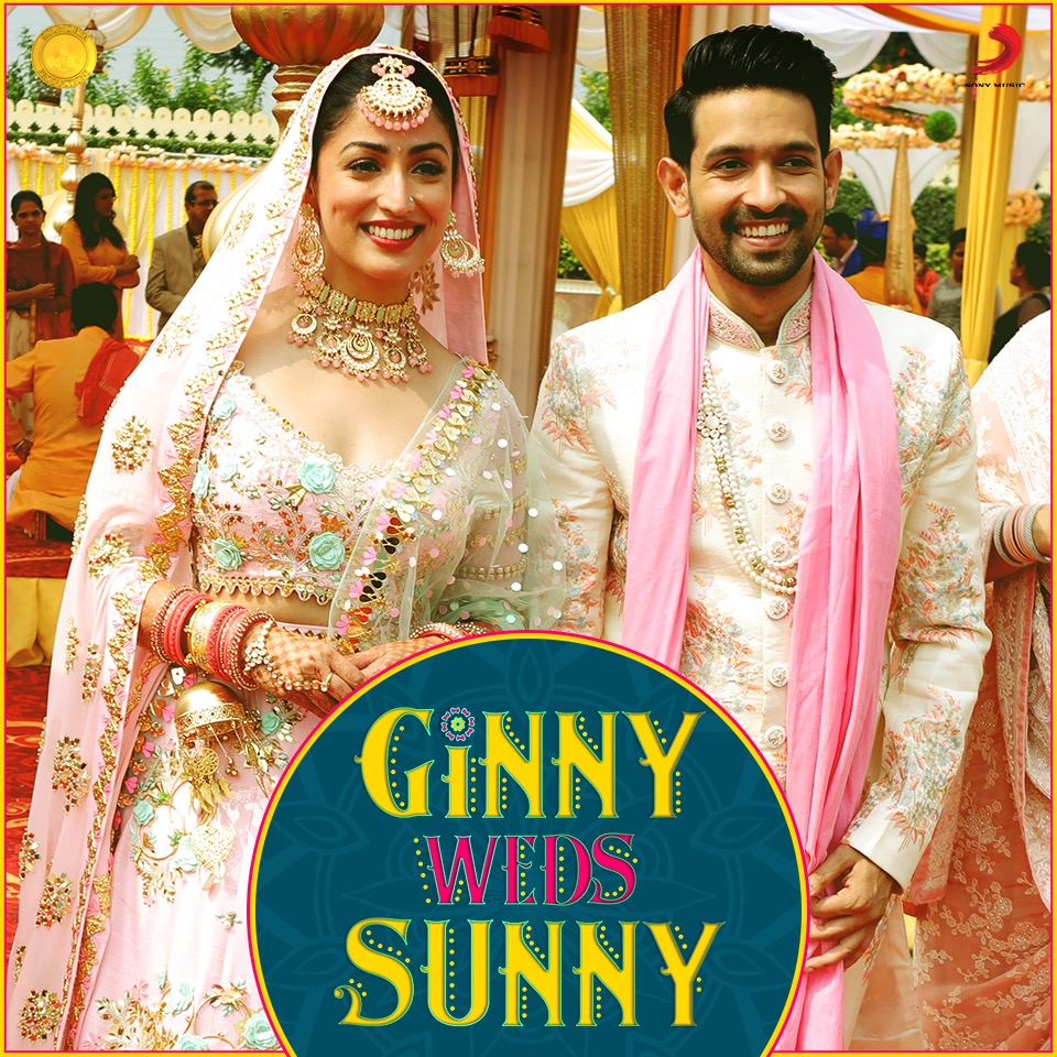 Sony Music India Releases The Soundtrack Of Ginny Weds Sunny Today