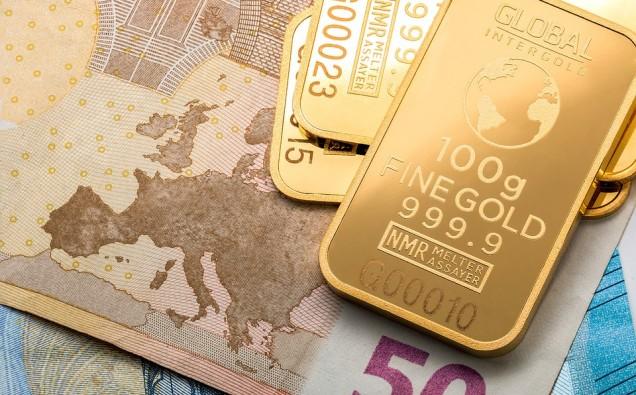 Money Gold Bars Gold Is Money Golden Gold Finances