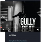 Gully Boy App