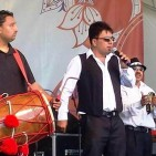 Gurcharan-Bhujhangy-live-performace