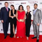 Viceroy's House Premiere 21 Feb 2017
