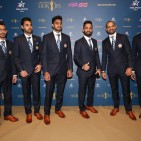 Indian Cricket Heroes Event