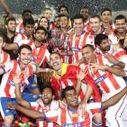 ISL The FInal - Kerala v Kolkata
