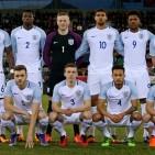 Switzerland U21 v England U21 - European Under 21 Qualifier
