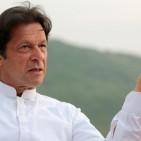 Imran Khan remarks image