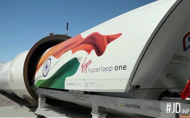 India Hyperloop