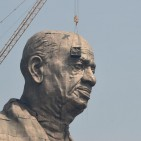 India worlds tallest statue