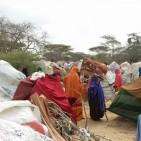 Internall Displaced Kismayo, Judlad State, Somalia 1