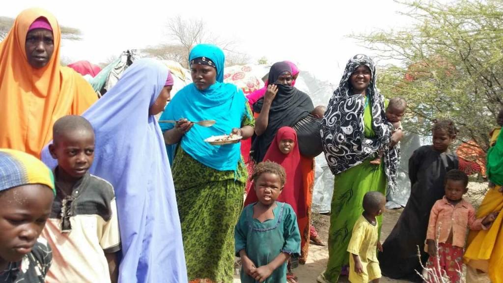 Internall Displaced Kismayo, Judlad State, Somalia 3
