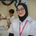Ismat Khan Diagnostic Radiographer