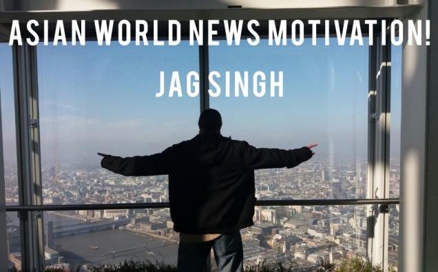 Jag Singh Enlight