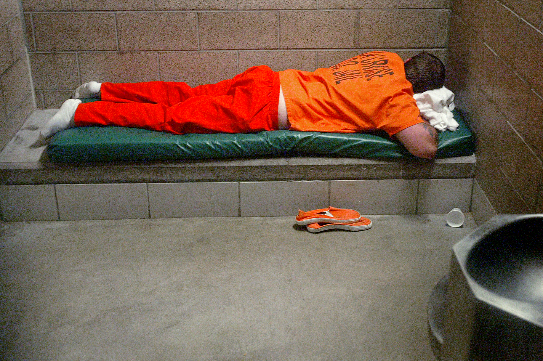 suicide in prison Jail and prison suicide rates in the united states are much higher than rates for those who are not incarcerated jail suicide rates are more than four tim read more here.