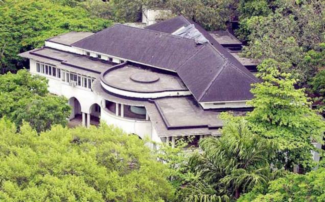 Jinnah-House