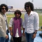 Kailasa Dhaka Asia Cup