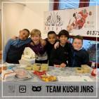 Kushi Juniors