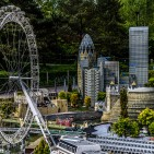 LEGO London skyline credit mrgarethm via Wiki Creative Commons