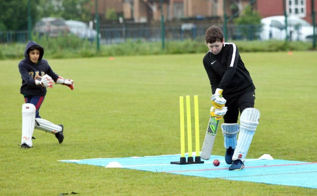 Lord's taverns Cricket Summer