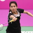 Mahoor Shahzad wins International Badminton Tournament image