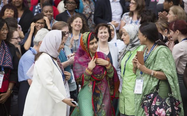 Malala Yousafzai 47