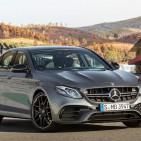 Mercedes AMG +matic