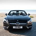 Mercedes sales