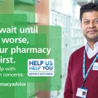 NHS Pharmacist
