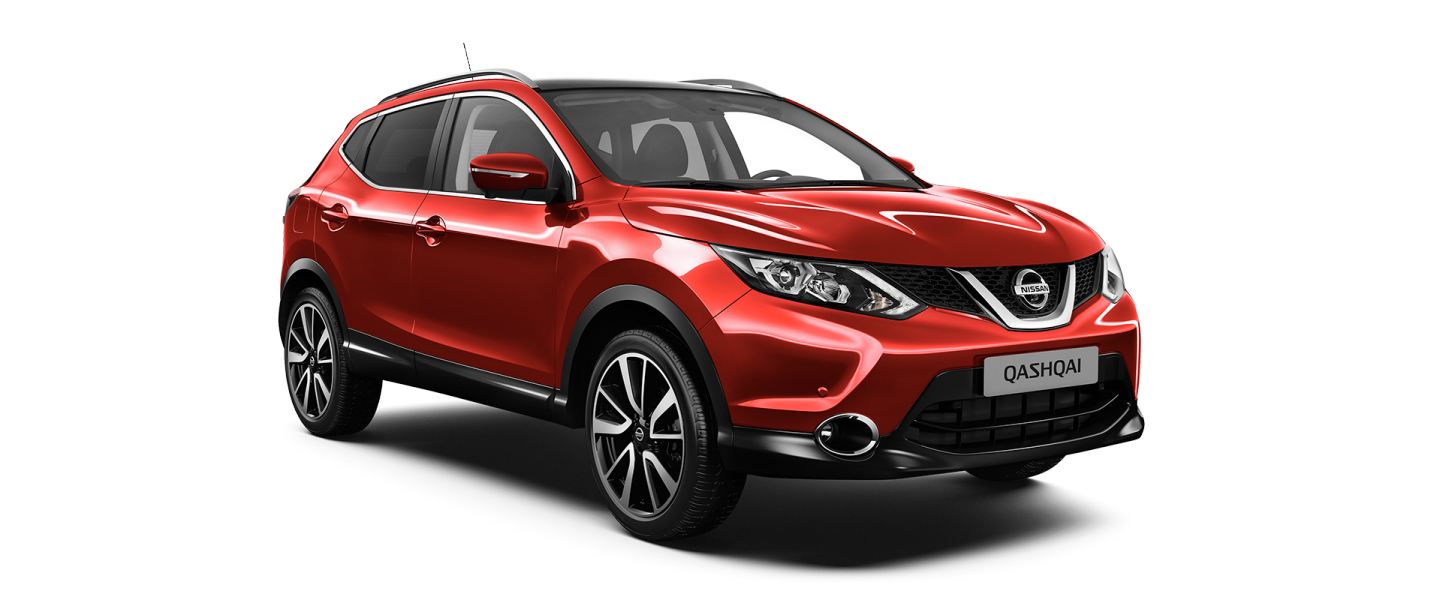 2007 2017 nissan qashqai celebrates 10 years of crossover leadership. Black Bedroom Furniture Sets. Home Design Ideas