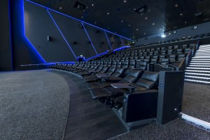 ODEON Luxe Birmingham Broadway Plaza_iSense