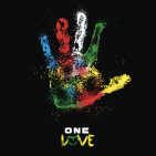 One Love - Cover