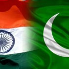 Pakistan and India image