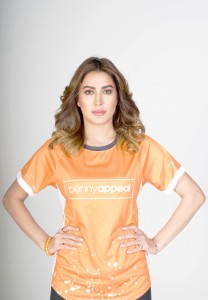 Pakistani actress penny appeal