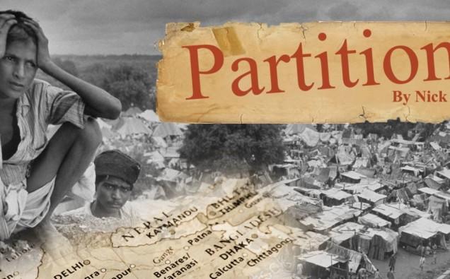 Partition 70