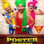 Poster Boys-Film Poster