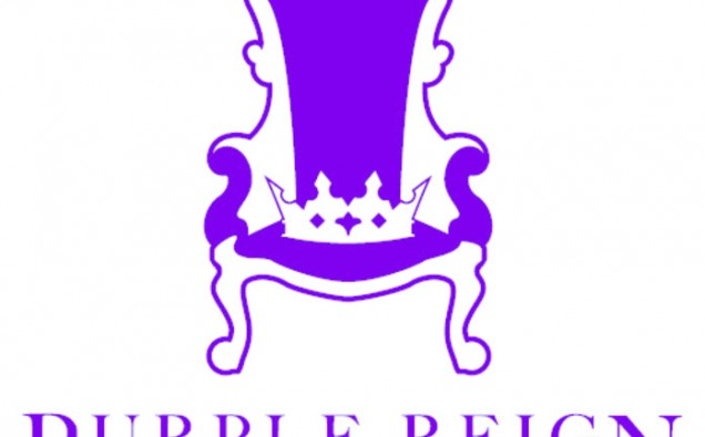 Purple Reign at UK Awards Gala image