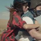 RidingABIke