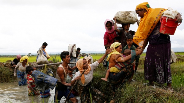 Rohingya image