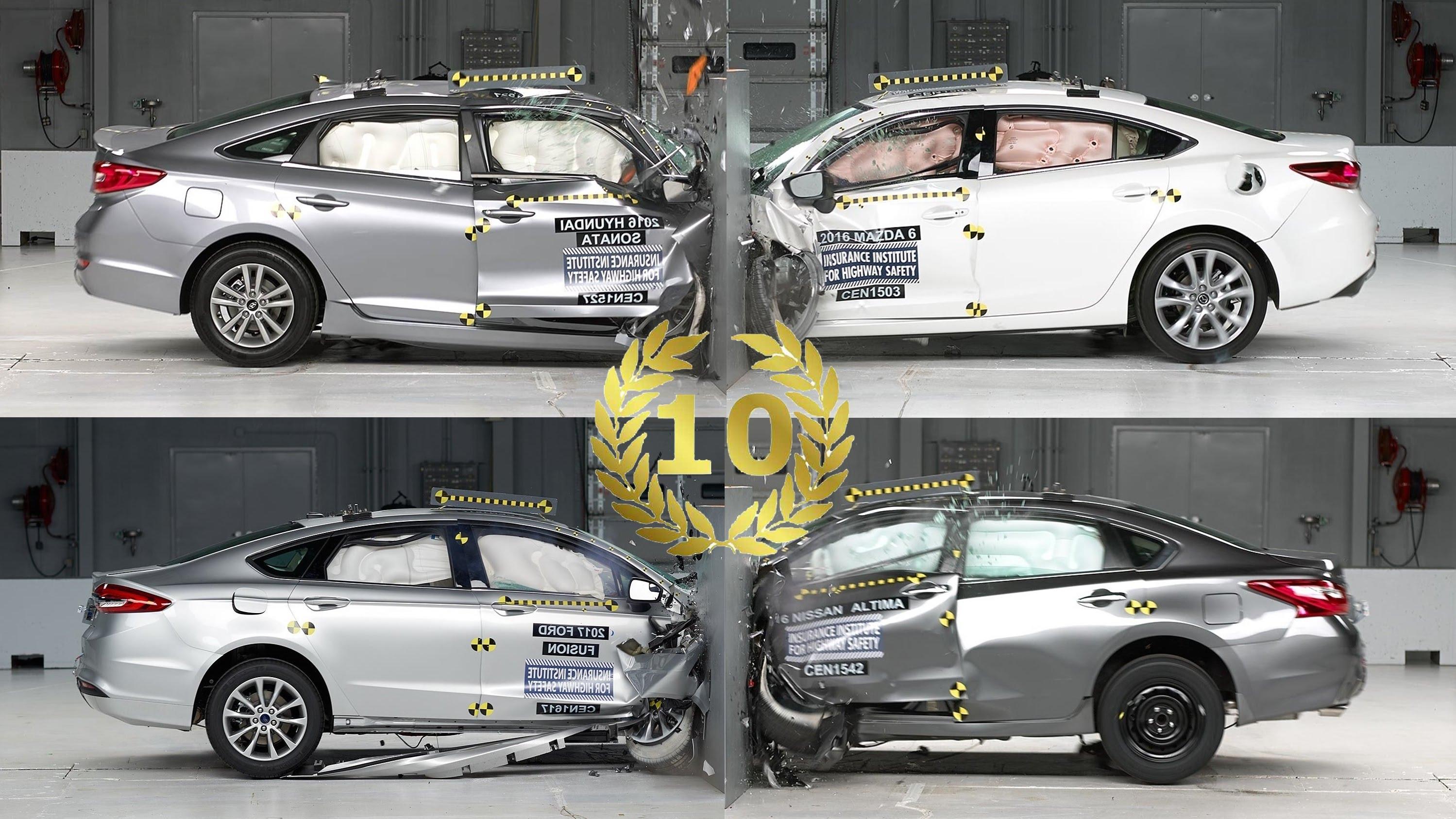 Car Safety Tests Uk