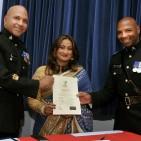AF Covenant Signing