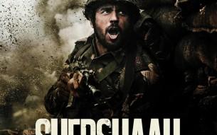 Shershaah - Poster