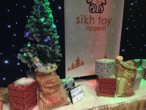 Sikh Toy Appeal 1
