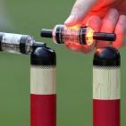 Smart wickets