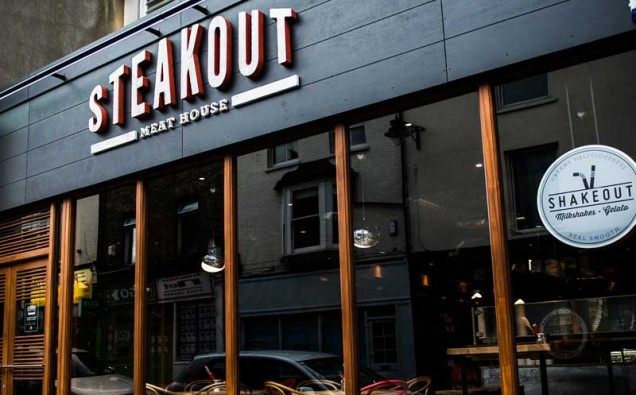 Steakout-london