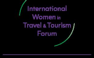 The International Women in Travel Tourism Forum 2021 Digital Edition Logo
