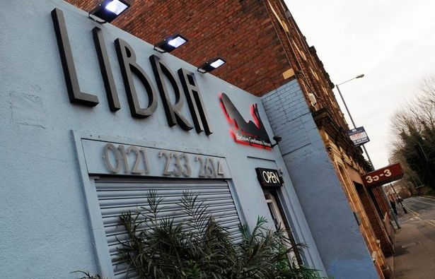 the-libra-club
