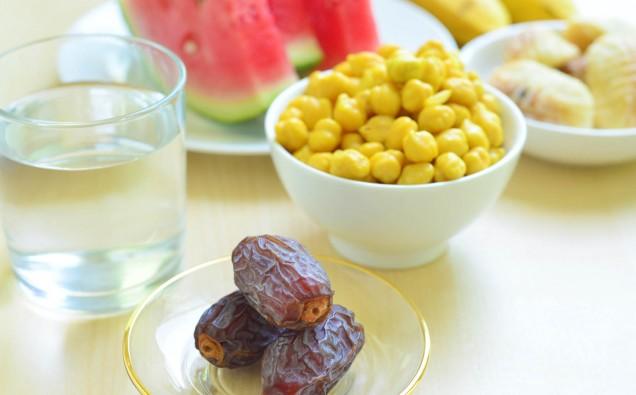Tips for a healthier Ramadan image