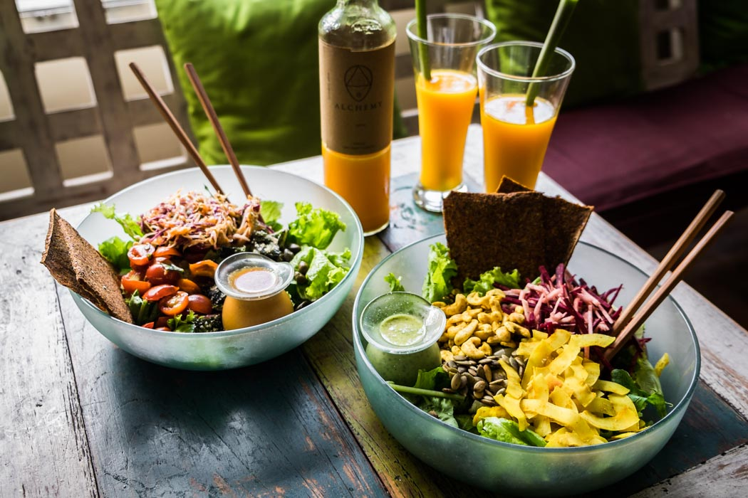 What Restaurant Food Is The Healthiest