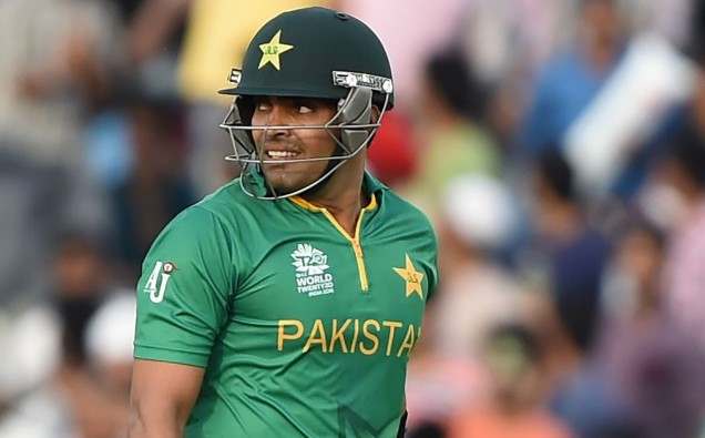 Umar Akmal to be questioned after spot-fixing claims image