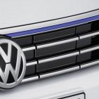 VW-badge
