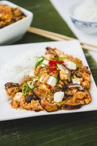 Vegan Ma Po Tofu (002)