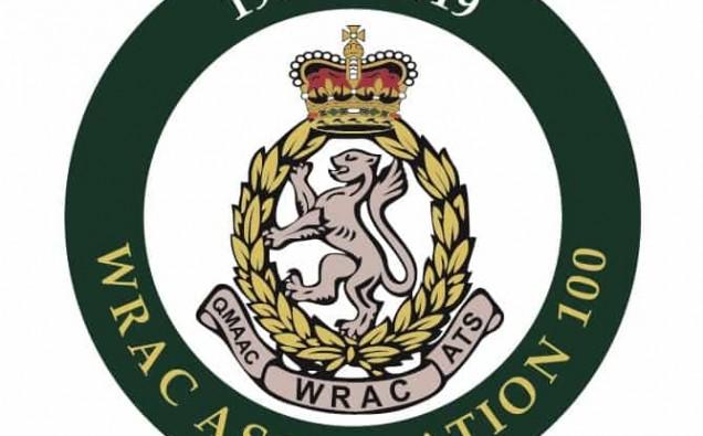 WRAC logo